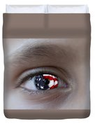 American Proud - Stars And Stripes Forever Duvet Cover