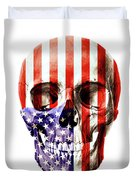 American Slull Duvet Cover