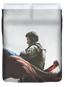 American Sniper 2014 Duvet Cover