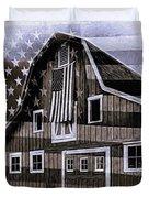 Americana Glory Duvet Cover