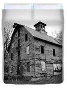 An Abandoned Mill Duvet Cover