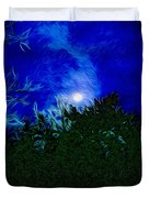 An Affair With Isolation_forest Duvet Cover
