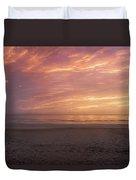 An Enchanted Morning Duvet Cover