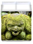 Ancient Artifacts 3 Duvet Cover