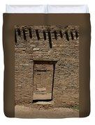 Ancient Doorways 2 Duvet Cover