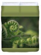 Ancient Forest Duvet Cover
