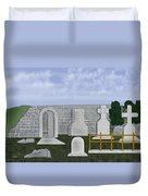 Ancient Irish Stones Image 9577 The Beverlee Chronicles Duvet Cover