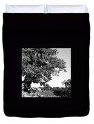 Ancient Oak, Bradgate Park Duvet Cover