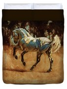 Andalusian Dance I Duvet Cover