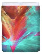 Andee Design Abstract 136 2017 Duvet Cover