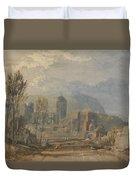 Andernach  Duvet Cover