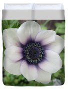 Anemone One Duvet Cover