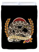 Anery Corn Keeper Duvet Cover
