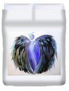 Angel 107 Duvet Cover