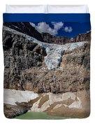 Angel Glacier Jasper 2 Duvet Cover