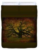 Angel Oak 3 Charleston Duvet Cover