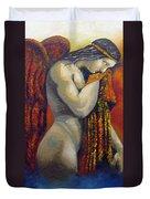 Angel Of Love Duvet Cover
