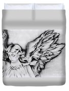 Angel Wings Duvet Cover