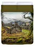 Anglesey Barracks Duvet Cover