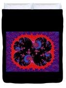 Angora Butterfly Duvet Cover
