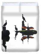 Anhingas Sunning Duvet Cover