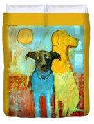 Animal Farm 225 Duvet Cover
