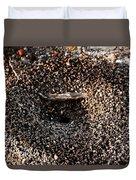 Animal Homes Ants Maybe Duvet Cover