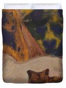 Animals -039 Duvet Cover