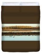 Ankeny Reflections Duvet Cover