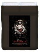 Annabelle 2014 Duvet Cover