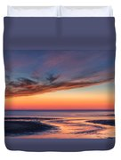 Another Day Duvet Cover by Bill Wakeley