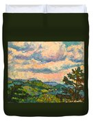 Another Rocky Knob Duvet Cover