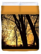 Another Sunset Duvet Cover