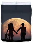 Another You Duvet Cover