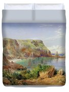 Ansty's Cove Duvet Cover