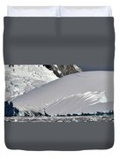 Antarctic Bliss  Duvet Cover