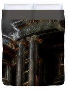 Ante Bellum Duvet Cover