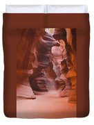 Antelope Canyon Utah Duvet Cover