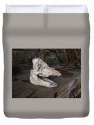 Antelope Island 3 Duvet Cover