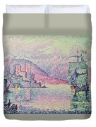 Antibes Duvet Cover