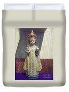 Precious Little King Duvet Cover