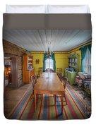 Antique Lounge Duvet Cover