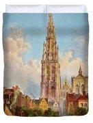 Antwerp Duvet Cover