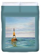 Anvers A Chausey Duvet Cover