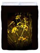 Anza Borrego Desert Sunflower 4 Duvet Cover
