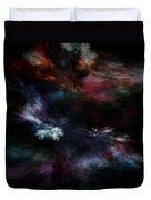 Apocalyptical Dawn Duvet Cover