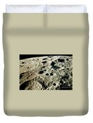 Apollo 15: Moon, 1971 Duvet Cover