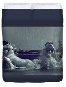 Apollo Fountain Duvet Cover