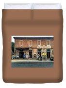 Appia Antica Break Duvet Cover