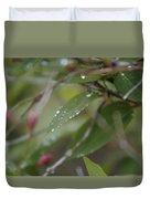 April Showers 1 Duvet Cover